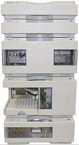 HP Agilent 1100